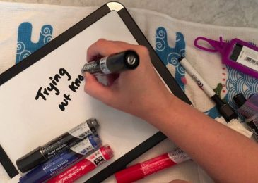 Why Need To Buy The Appropriate Whiteboard Marker?